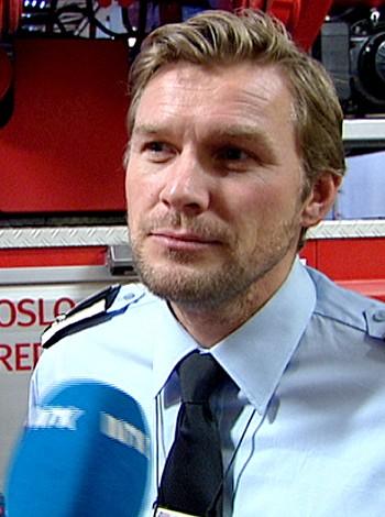Sigurd DALEN